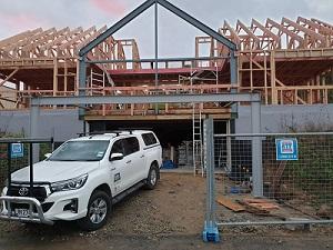 Tauranga house building companies