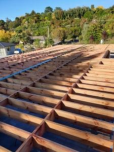 building renovation services